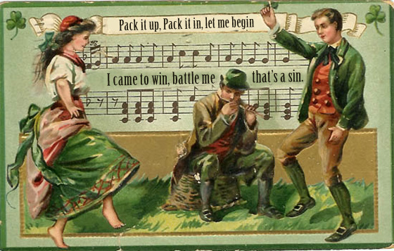 Mint Julep Jazz Band plays Carrboro on St  Patrick's Day! | Laura