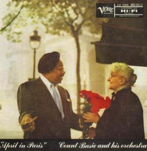 albumcoverCountBasie-AprilInParis